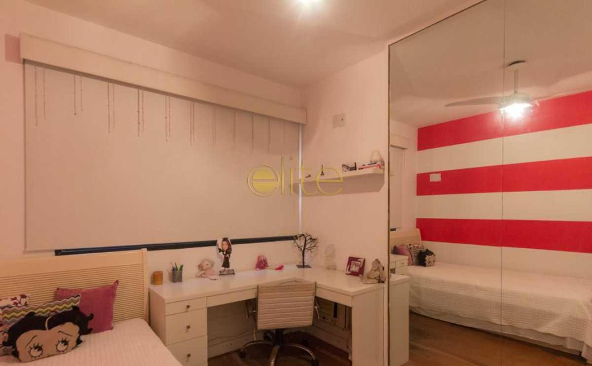 10 - Apartamento Para Alugar no Condomínio Alfa Barra 2 - Barra da Tijuca - Rio de Janeiro - RJ - EBAP40143 - 11