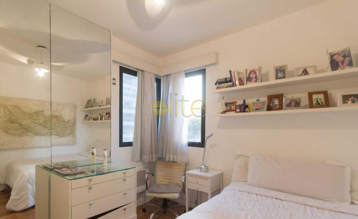 11 - Apartamento Para Alugar no Condomínio Alfa Barra 2 - Barra da Tijuca - Rio de Janeiro - RJ - EBAP40143 - 12