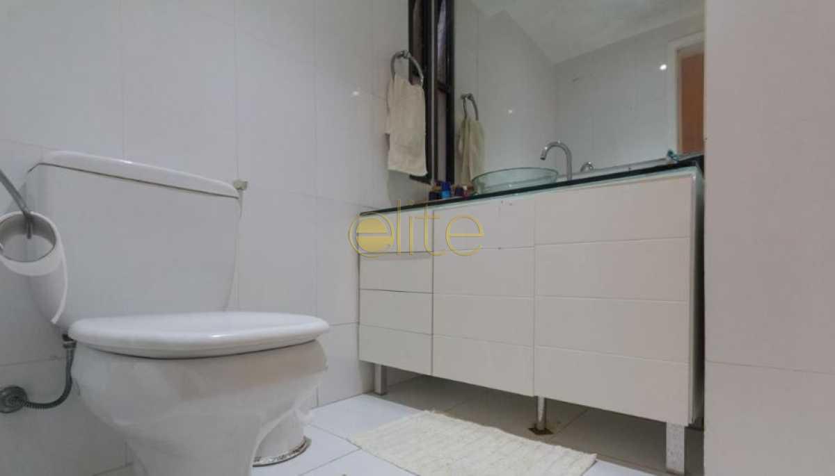 11A - Apartamento Para Alugar no Condomínio Alfa Barra 2 - Barra da Tijuca - Rio de Janeiro - RJ - EBAP40143 - 13