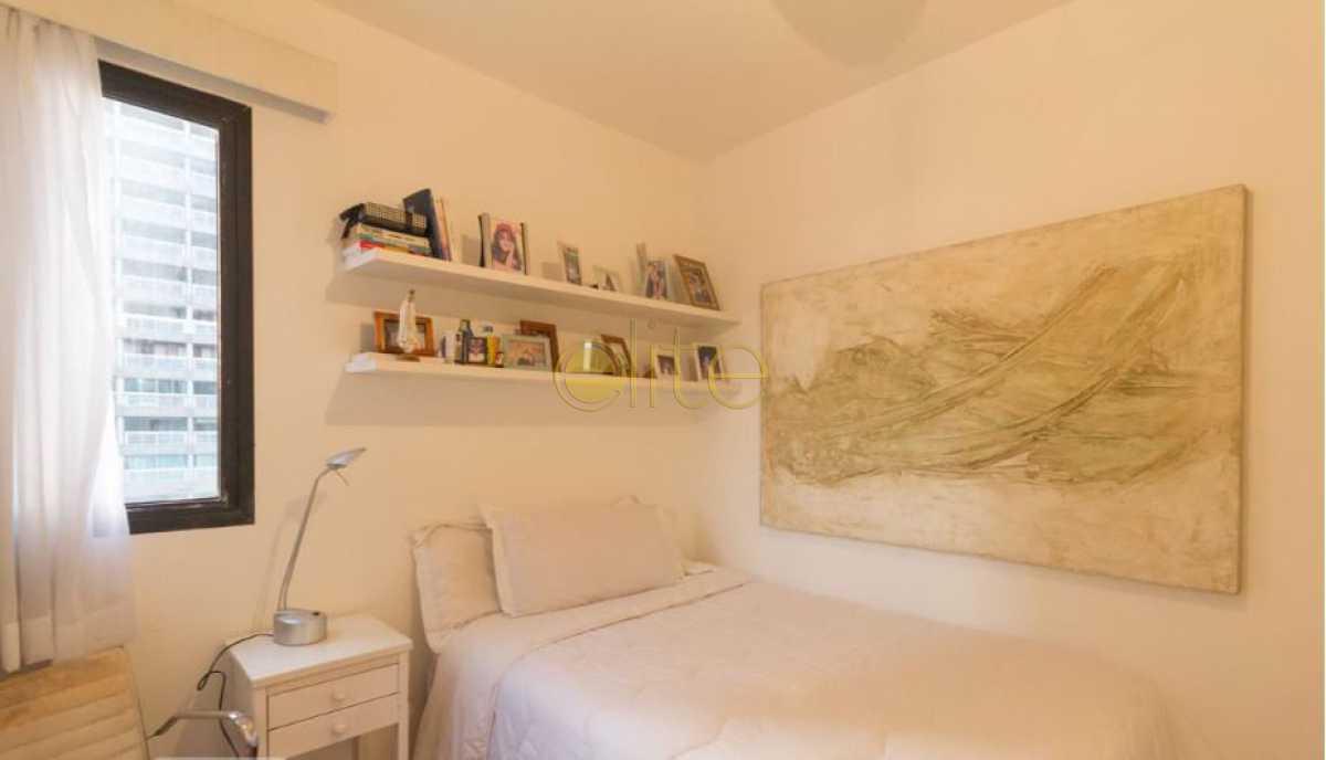 12 - Apartamento Para Alugar no Condomínio Alfa Barra 2 - Barra da Tijuca - Rio de Janeiro - RJ - EBAP40143 - 14