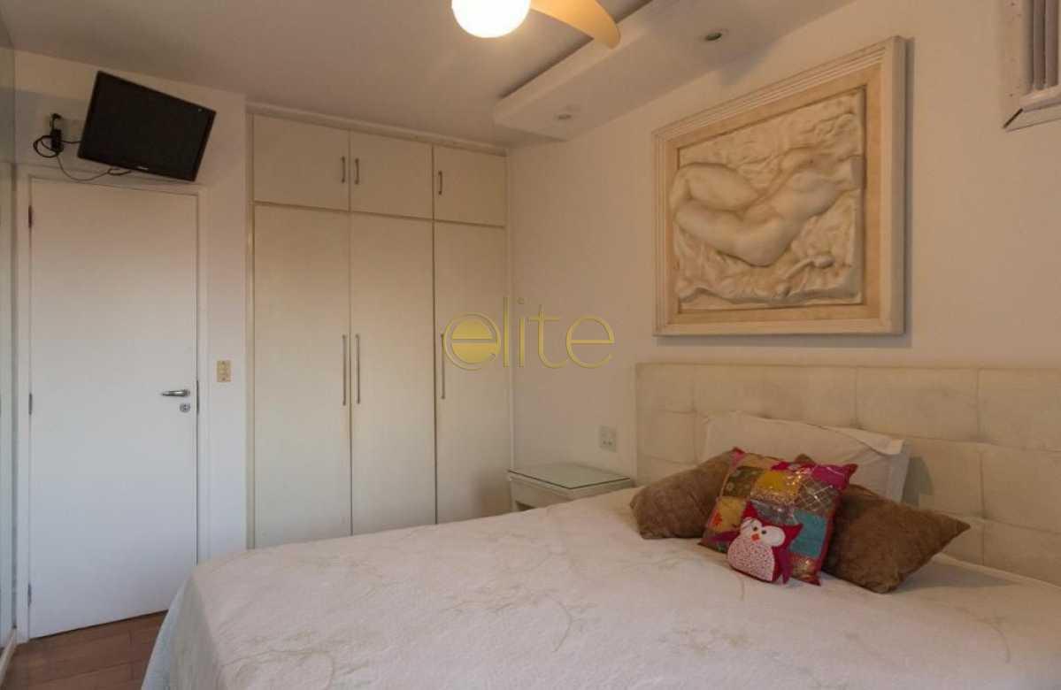 13 - Apartamento Para Alugar no Condomínio Alfa Barra 2 - Barra da Tijuca - Rio de Janeiro - RJ - EBAP40143 - 15