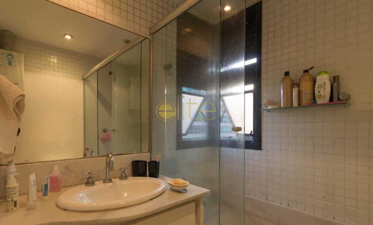 14 - Apartamento Para Alugar no Condomínio Alfa Barra 2 - Barra da Tijuca - Rio de Janeiro - RJ - EBAP40143 - 16