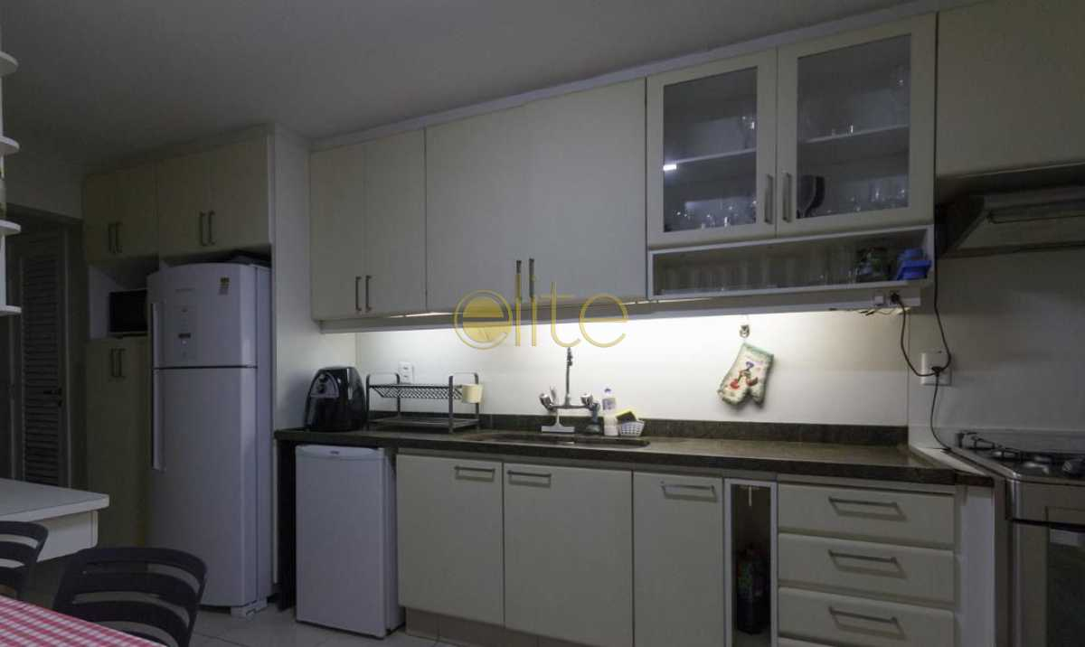 15 - Apartamento Para Alugar no Condomínio Alfa Barra 2 - Barra da Tijuca - Rio de Janeiro - RJ - EBAP40143 - 17