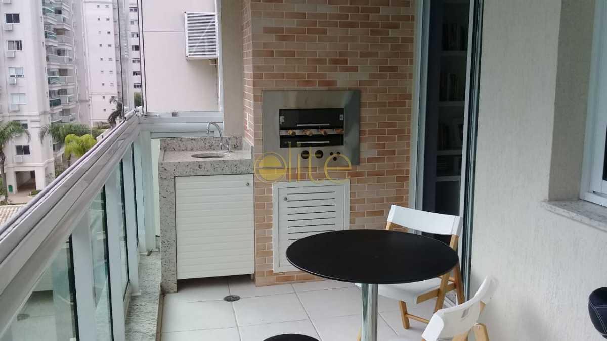 03 - Apartamento À Venda no Condomínio London Green - Barra da Tijuca - Rio de Janeiro - RJ - EBAP20103 - 4