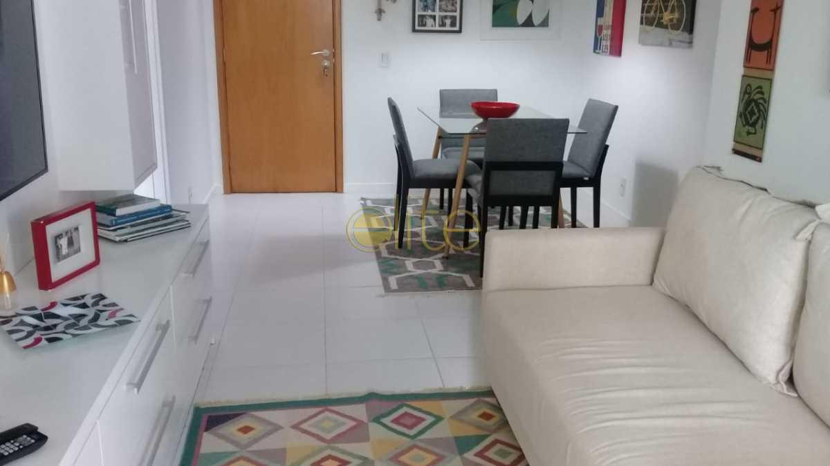 05 - Apartamento À Venda no Condomínio London Green - Barra da Tijuca - Rio de Janeiro - RJ - EBAP20103 - 6
