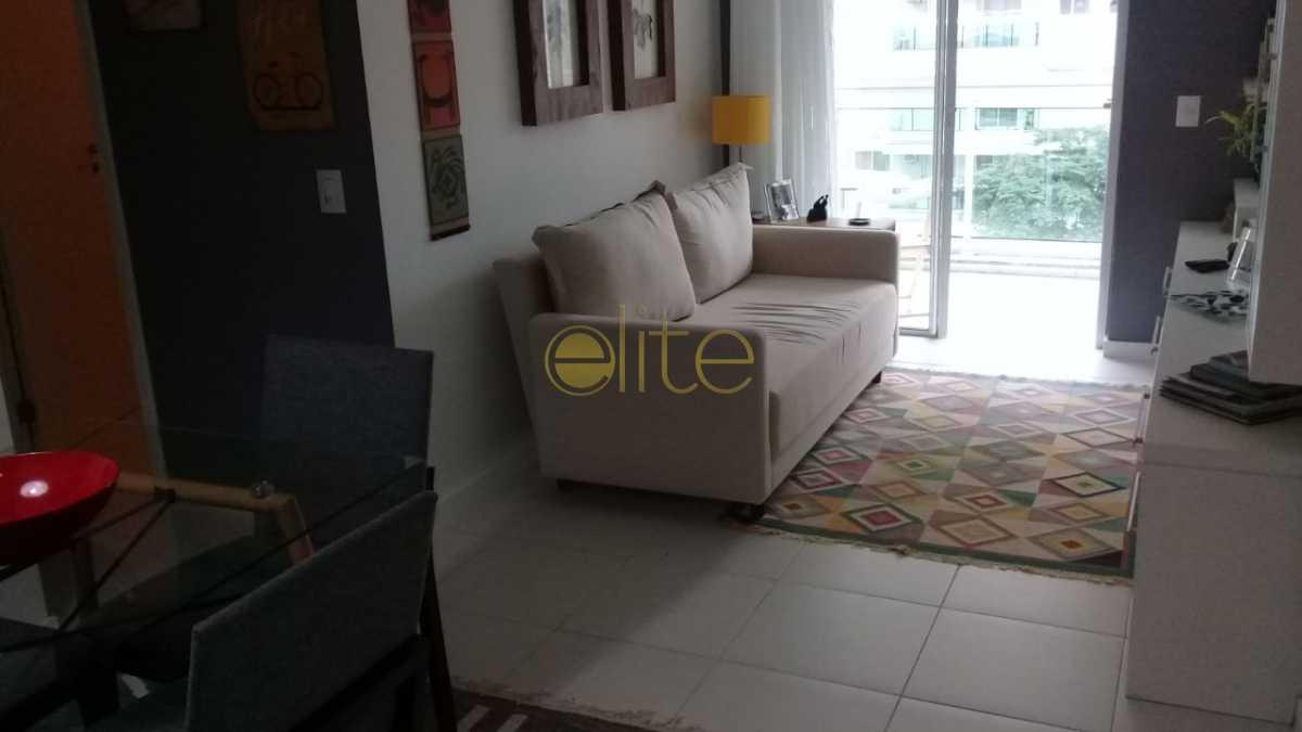 06 - Apartamento À Venda no Condomínio London Green - Barra da Tijuca - Rio de Janeiro - RJ - EBAP20103 - 7