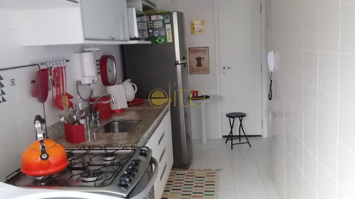12 - Apartamento À Venda no Condomínio London Green - Barra da Tijuca - Rio de Janeiro - RJ - EBAP20103 - 13
