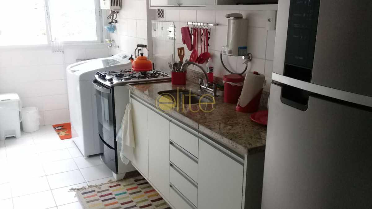 13 - Apartamento À Venda no Condomínio London Green - Barra da Tijuca - Rio de Janeiro - RJ - EBAP20103 - 14