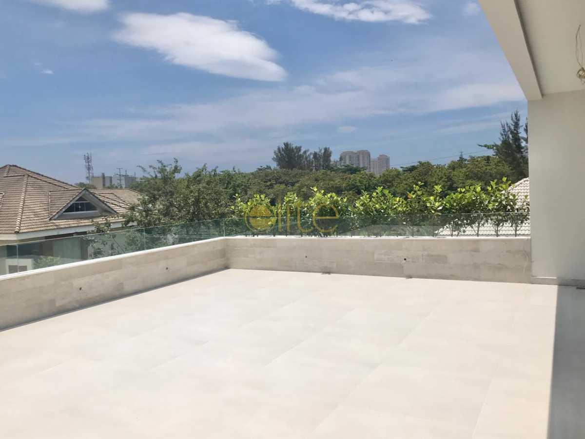 43. - Casa em Condomínio Del Lago, Barra da Tijuca, Barra da Tijuca,Rio de Janeiro, RJ À Venda, 5 Quartos, 650m² - EBCN50199 - 23