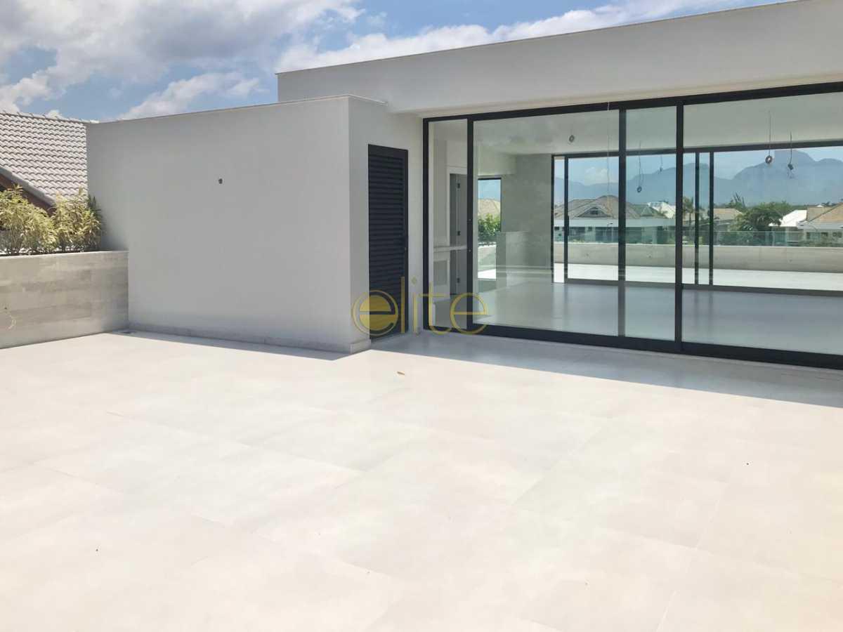 46. - Casa em Condomínio Del Lago, Barra da Tijuca, Barra da Tijuca,Rio de Janeiro, RJ À Venda, 5 Quartos, 650m² - EBCN50199 - 24