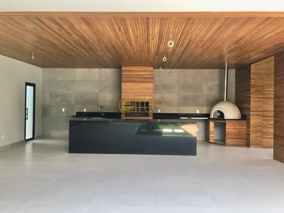 47. - Casa em Condomínio Del Lago, Barra da Tijuca, Barra da Tijuca,Rio de Janeiro, RJ À Venda, 5 Quartos, 650m² - EBCN50199 - 25