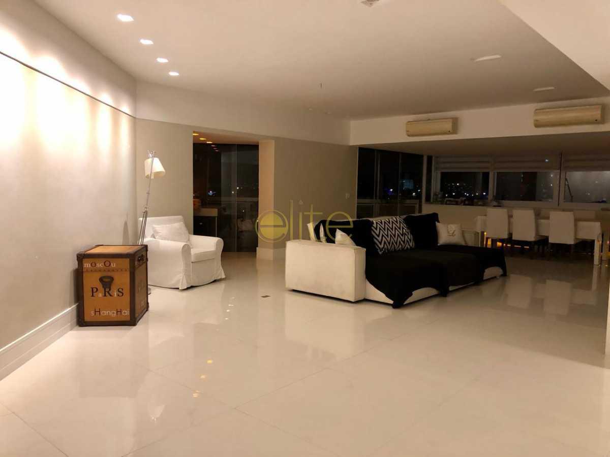 04 - Apartamento À Venda no Condomínio Atlântico Sul - Barra da Tijuca - Rio de Janeiro - RJ - EBAP30161 - 5