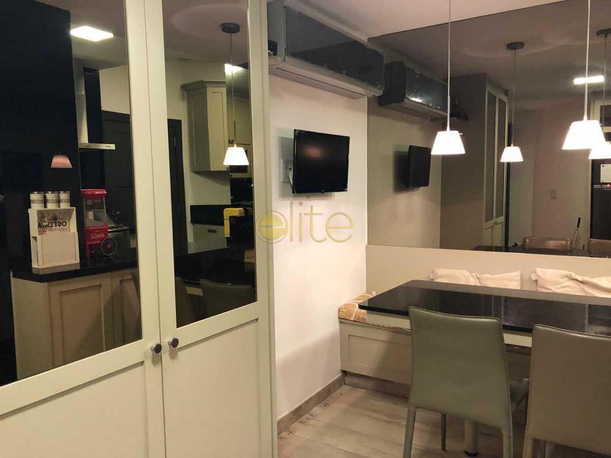 06 - Apartamento À Venda no Condomínio Atlântico Sul - Barra da Tijuca - Rio de Janeiro - RJ - EBAP30161 - 6