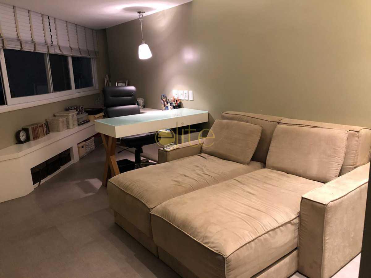 09 - Apartamento À Venda no Condomínio Atlântico Sul - Barra da Tijuca - Rio de Janeiro - RJ - EBAP30161 - 9