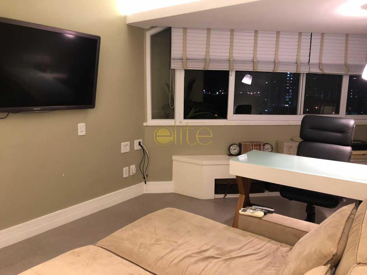 09a - Apartamento À Venda no Condomínio Atlântico Sul - Barra da Tijuca - Rio de Janeiro - RJ - EBAP30161 - 10