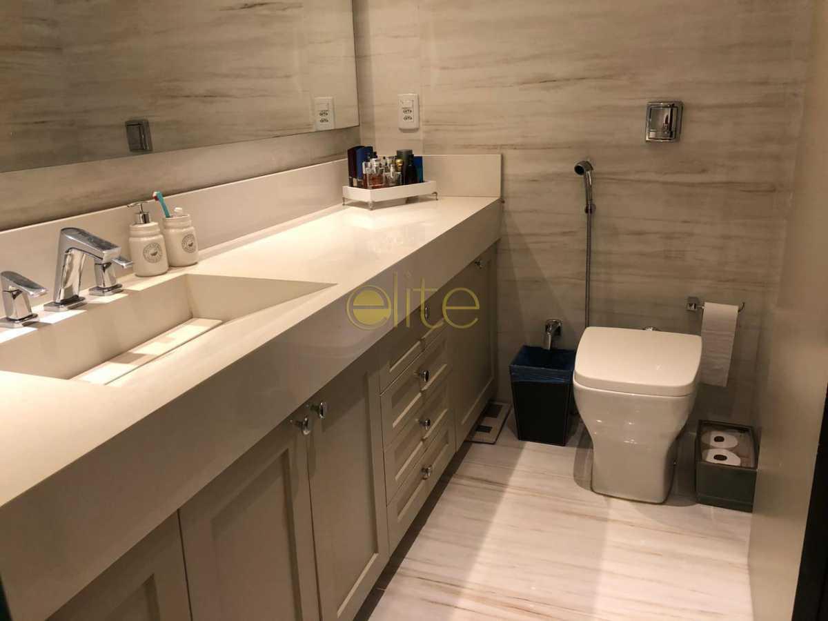 12 - Apartamento À Venda no Condomínio Atlântico Sul - Barra da Tijuca - Rio de Janeiro - RJ - EBAP30161 - 15