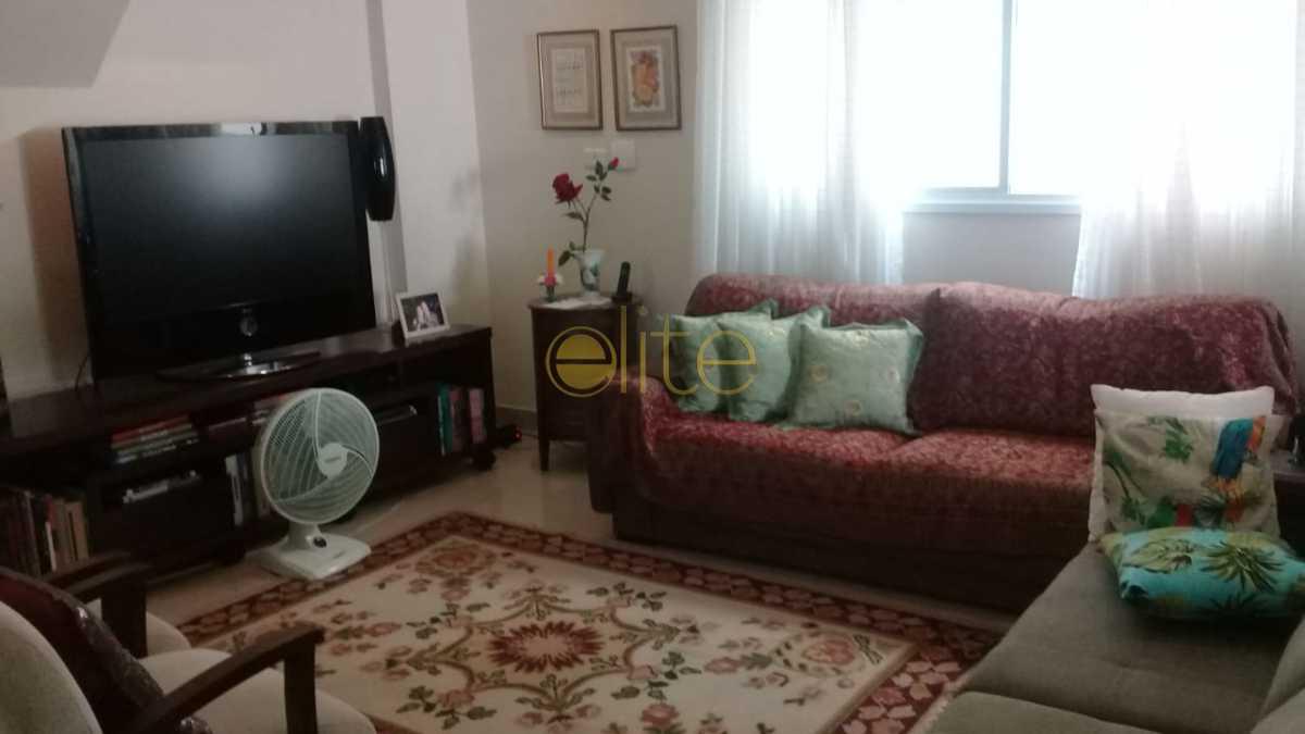 04 - Casa em Condomínio Parc Palmier, Recreio dos Bandeirantes, Rio de Janeiro, RJ À Venda, 4 Quartos, 280m² - EBCN40183 - 5