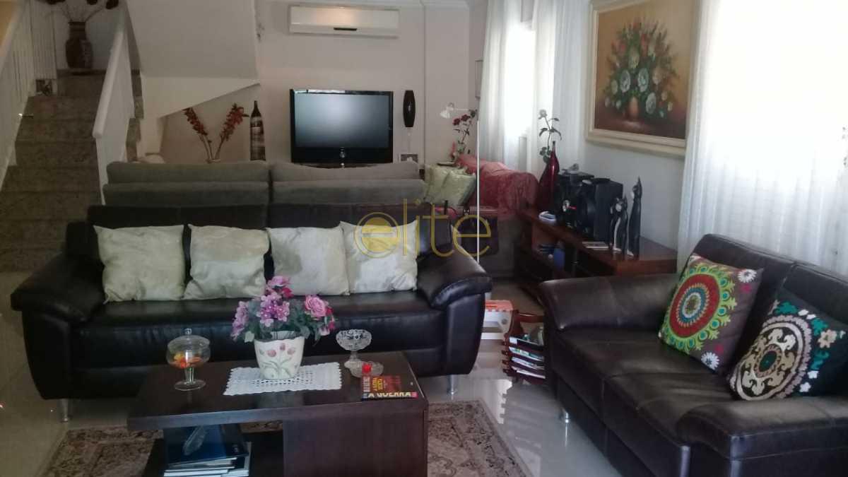 06 - Casa em Condomínio Parc Palmier, Recreio dos Bandeirantes, Rio de Janeiro, RJ À Venda, 4 Quartos, 280m² - EBCN40183 - 7