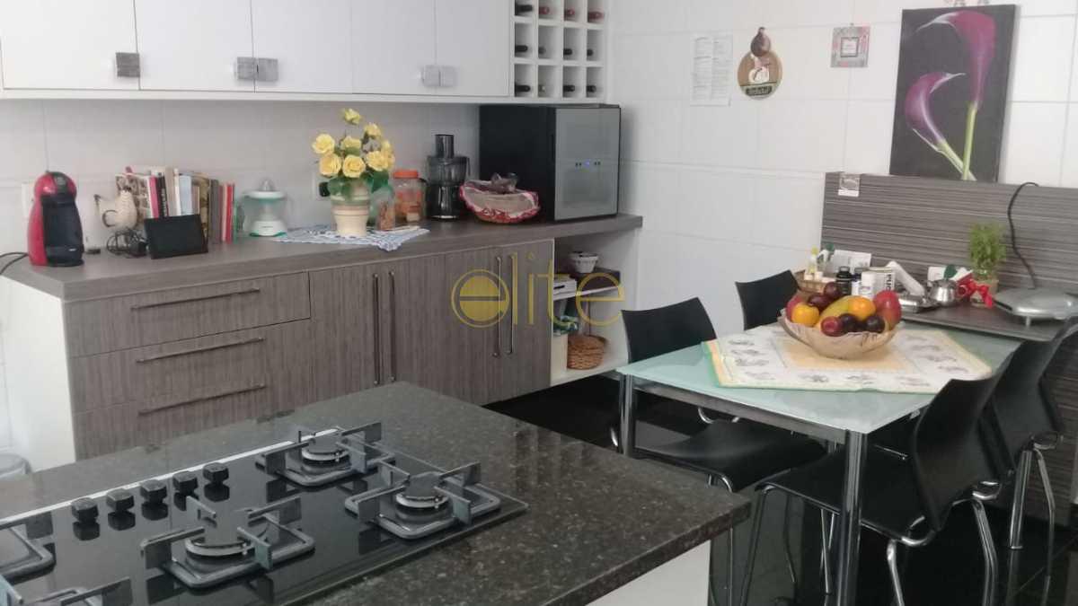 07 - Casa em Condomínio Parc Palmier, Recreio dos Bandeirantes, Rio de Janeiro, RJ À Venda, 4 Quartos, 280m² - EBCN40183 - 9