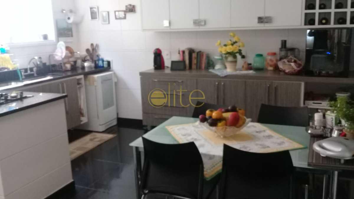 08 - Casa em Condomínio Parc Palmier, Recreio dos Bandeirantes, Rio de Janeiro, RJ À Venda, 4 Quartos, 280m² - EBCN40183 - 10
