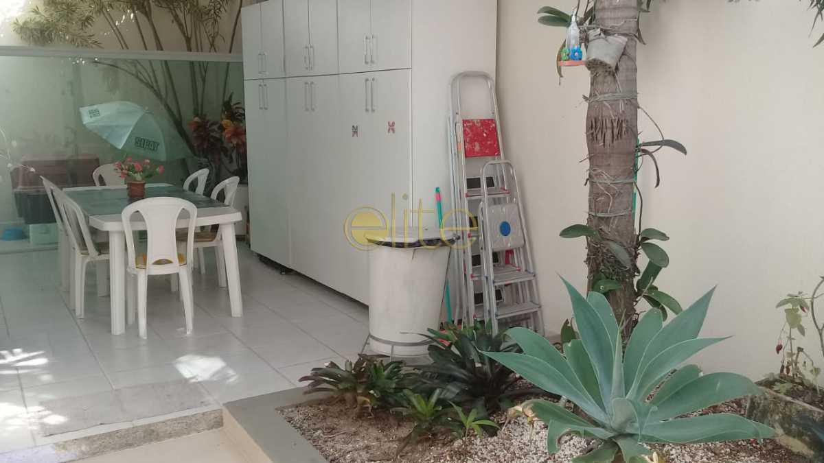 08a - Casa em Condomínio Parc Palmier, Recreio dos Bandeirantes, Rio de Janeiro, RJ À Venda, 4 Quartos, 280m² - EBCN40183 - 11