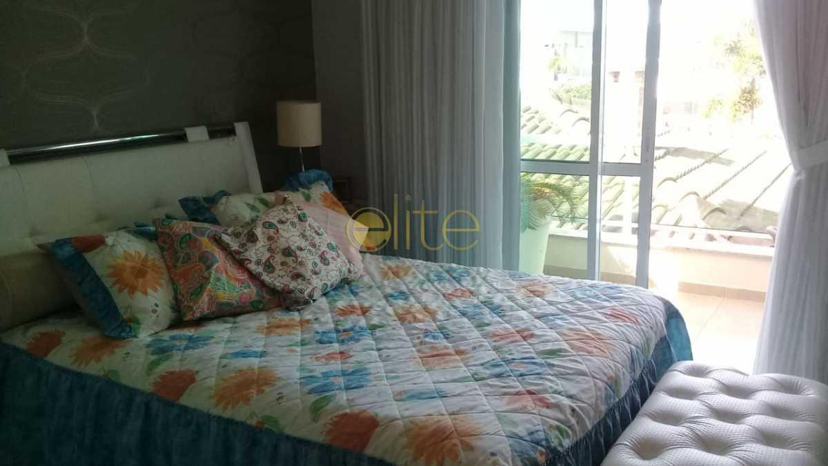 12 - Casa em Condomínio Parc Palmier, Recreio dos Bandeirantes, Rio de Janeiro, RJ À Venda, 4 Quartos, 280m² - EBCN40183 - 16