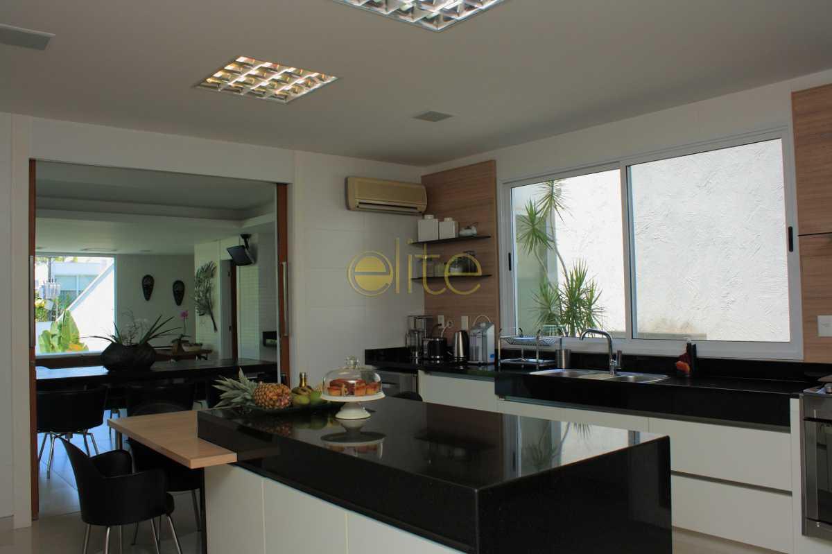 9 - Casa À Venda no Condomínio Malibu - Barra da Tijuca - Rio de Janeiro - RJ - EBCN40184 - 10