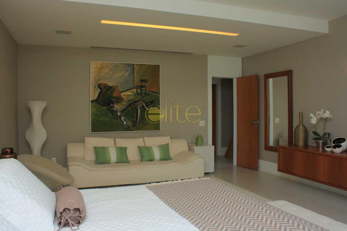 12 - Casa À Venda no Condomínio Malibu - Barra da Tijuca - Rio de Janeiro - RJ - EBCN40184 - 13