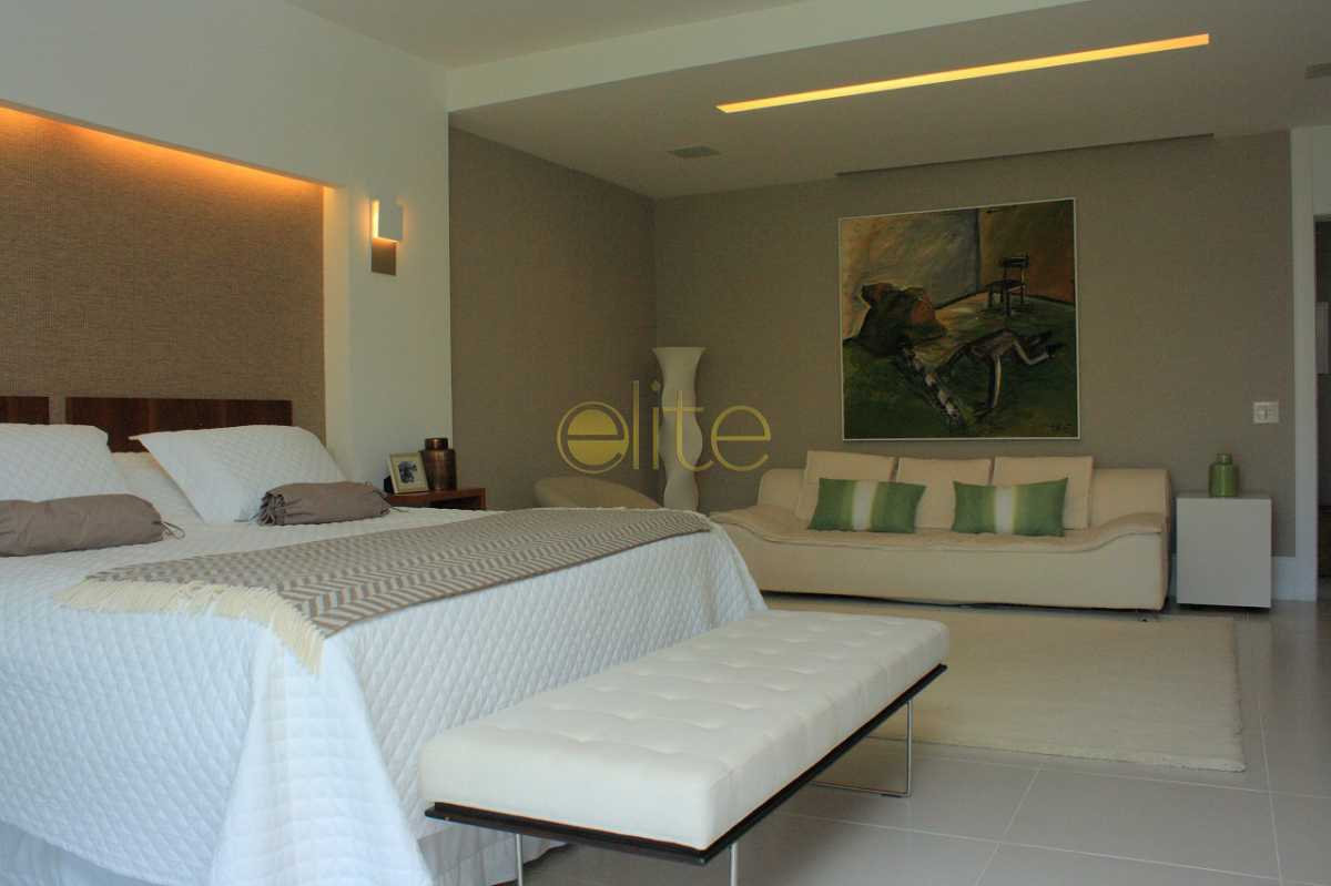 13 - Casa À Venda no Condomínio Malibu - Barra da Tijuca - Rio de Janeiro - RJ - EBCN40184 - 14