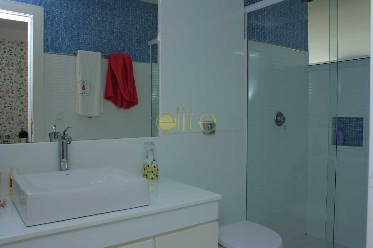 18 - Casa À Venda no Condomínio Malibu - Barra da Tijuca - Rio de Janeiro - RJ - EBCN40184 - 19