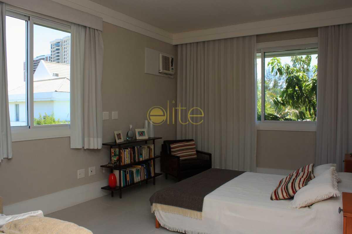 19 - Casa À Venda no Condomínio Malibu - Barra da Tijuca - Rio de Janeiro - RJ - EBCN40184 - 20