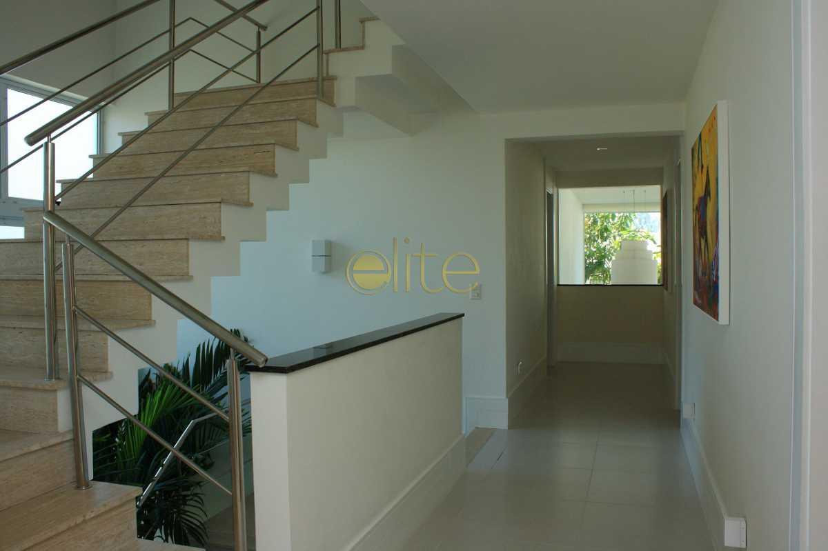 20 - Casa À Venda no Condomínio Malibu - Barra da Tijuca - Rio de Janeiro - RJ - EBCN40184 - 21