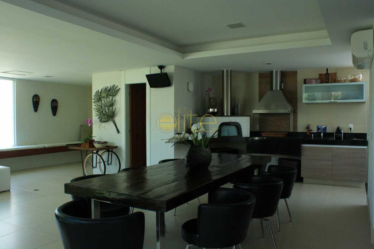 28 - Casa À Venda no Condomínio Malibu - Barra da Tijuca - Rio de Janeiro - RJ - EBCN40184 - 29