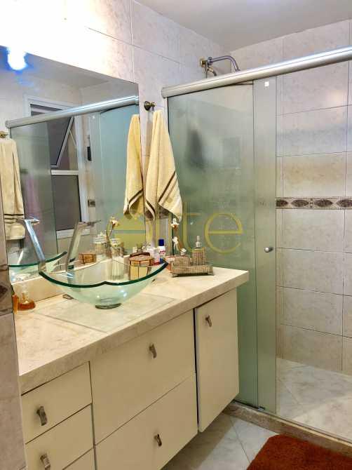 7 - Apartamento Condomínio Novo Leblon, Barra da Tijuca, Barra da Tijuca,Rio de Janeiro, RJ À Venda, 2 Quartos, 95m² - EBAP20104 - 8