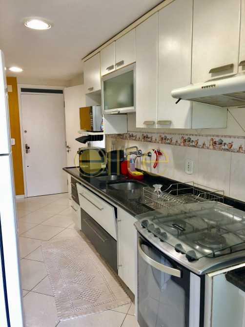 10 - Apartamento Condomínio Novo Leblon, Barra da Tijuca, Barra da Tijuca,Rio de Janeiro, RJ À Venda, 2 Quartos, 95m² - EBAP20104 - 11