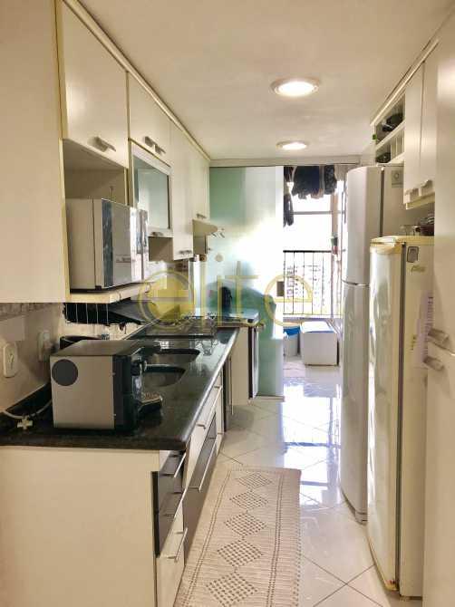 11 - Apartamento Condomínio Novo Leblon, Barra da Tijuca, Barra da Tijuca,Rio de Janeiro, RJ À Venda, 2 Quartos, 95m² - EBAP20104 - 12