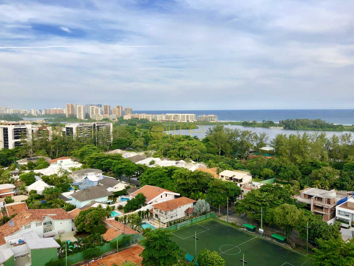 16 - Apartamento Condomínio Novo Leblon, Barra da Tijuca, Barra da Tijuca,Rio de Janeiro, RJ À Venda, 2 Quartos, 95m² - EBAP20104 - 17