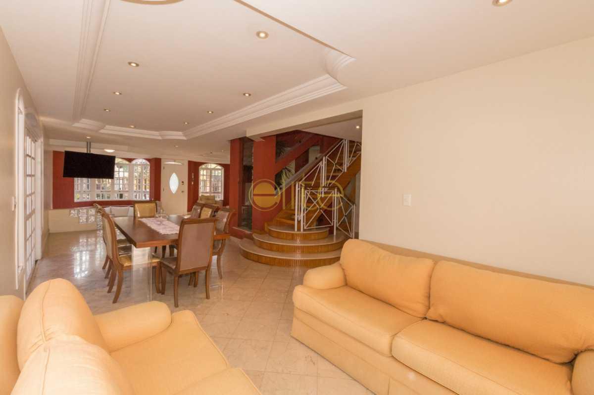 08 - Casa À Venda no Condomínio Jardim Marapendi - Barra da Tijuca - Rio de Janeiro - RJ - EBCN40185 - 9
