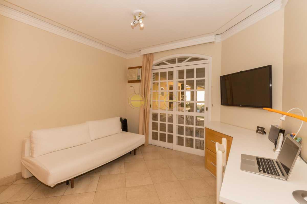 09 - Casa À Venda no Condomínio Jardim Marapendi - Barra da Tijuca - Rio de Janeiro - RJ - EBCN40185 - 10