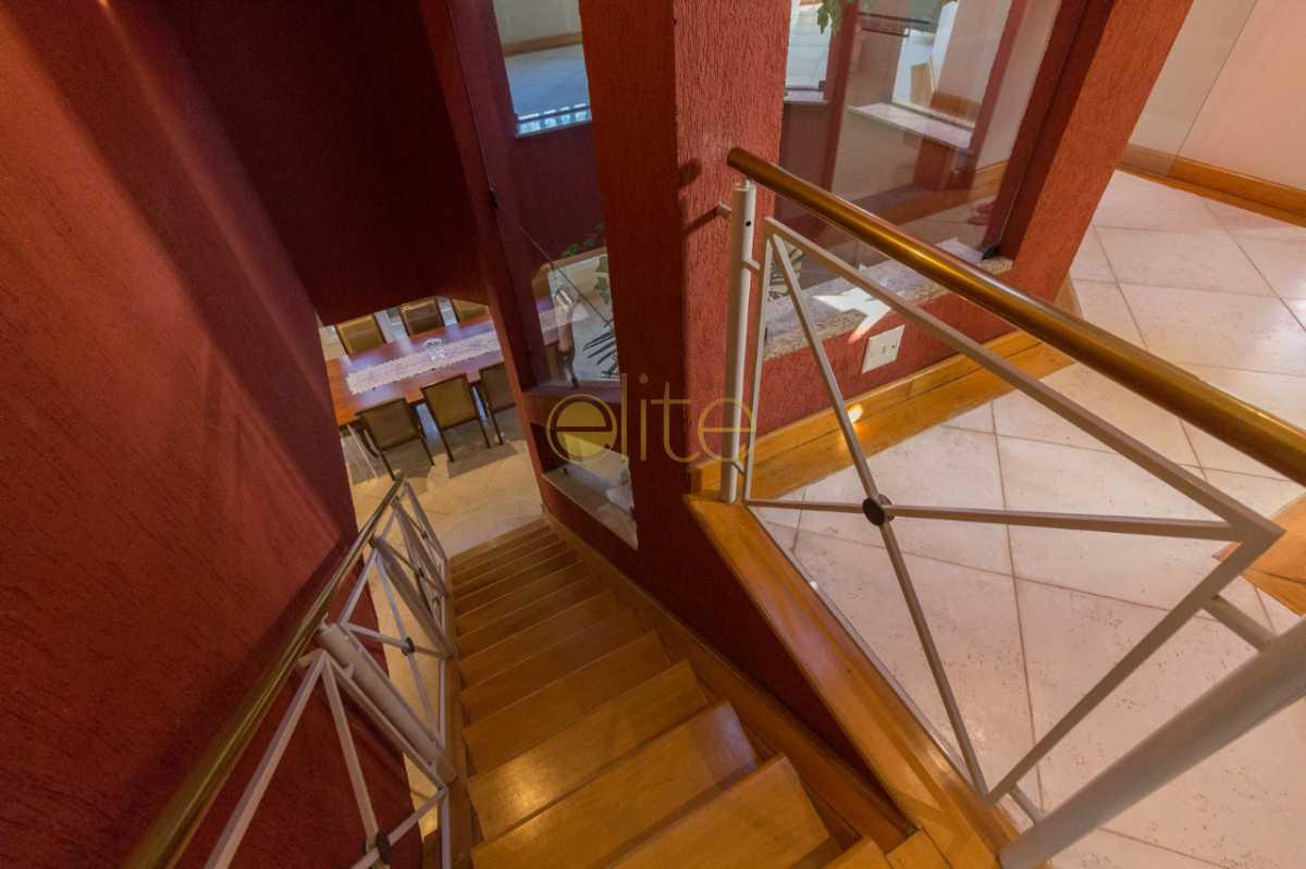 10 - Casa À Venda no Condomínio Jardim Marapendi - Barra da Tijuca - Rio de Janeiro - RJ - EBCN40185 - 11