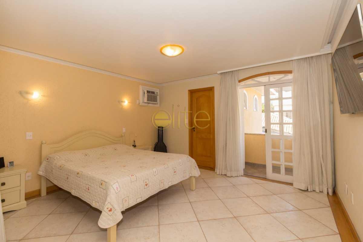 11 - Casa À Venda no Condomínio Jardim Marapendi - Barra da Tijuca - Rio de Janeiro - RJ - EBCN40185 - 12