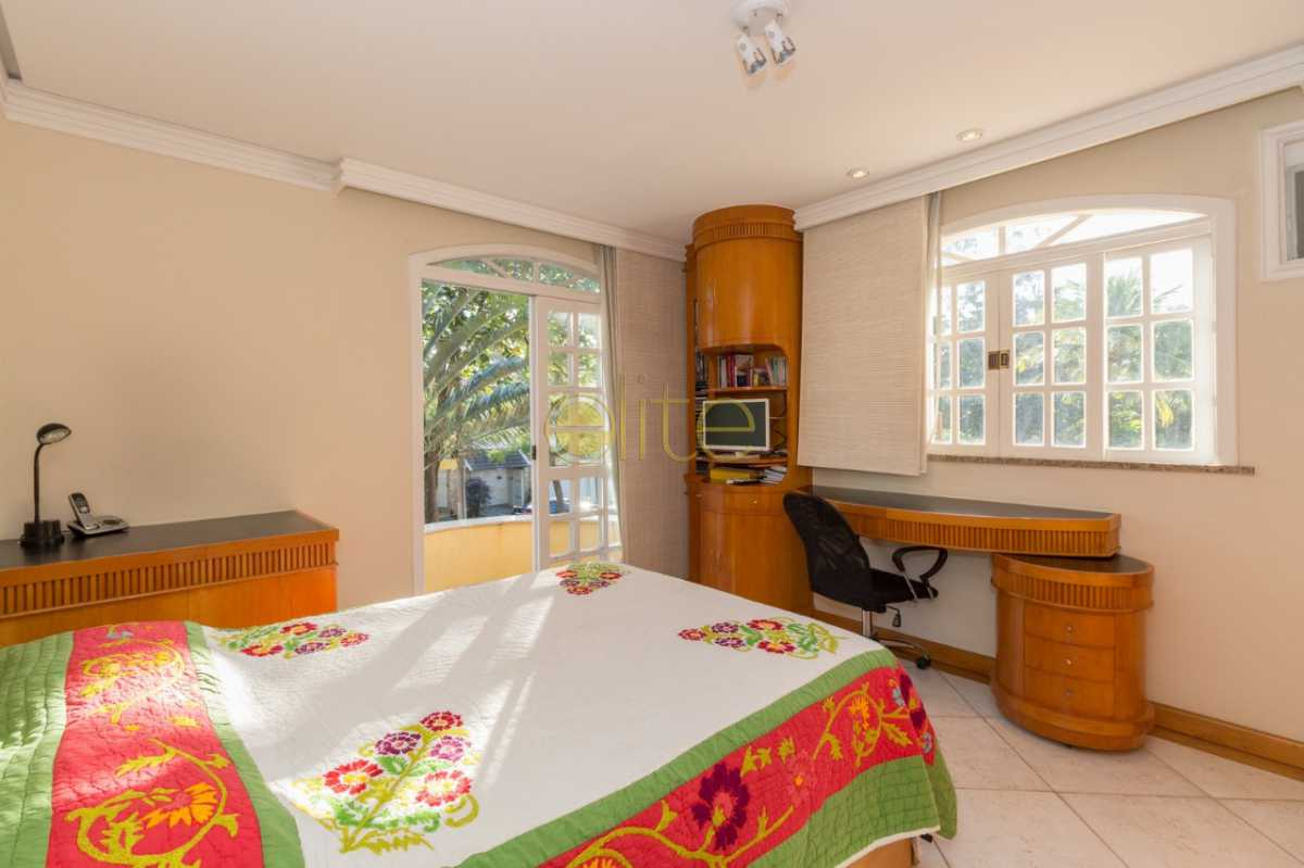 17 - Casa À Venda no Condomínio Jardim Marapendi - Barra da Tijuca - Rio de Janeiro - RJ - EBCN40185 - 17