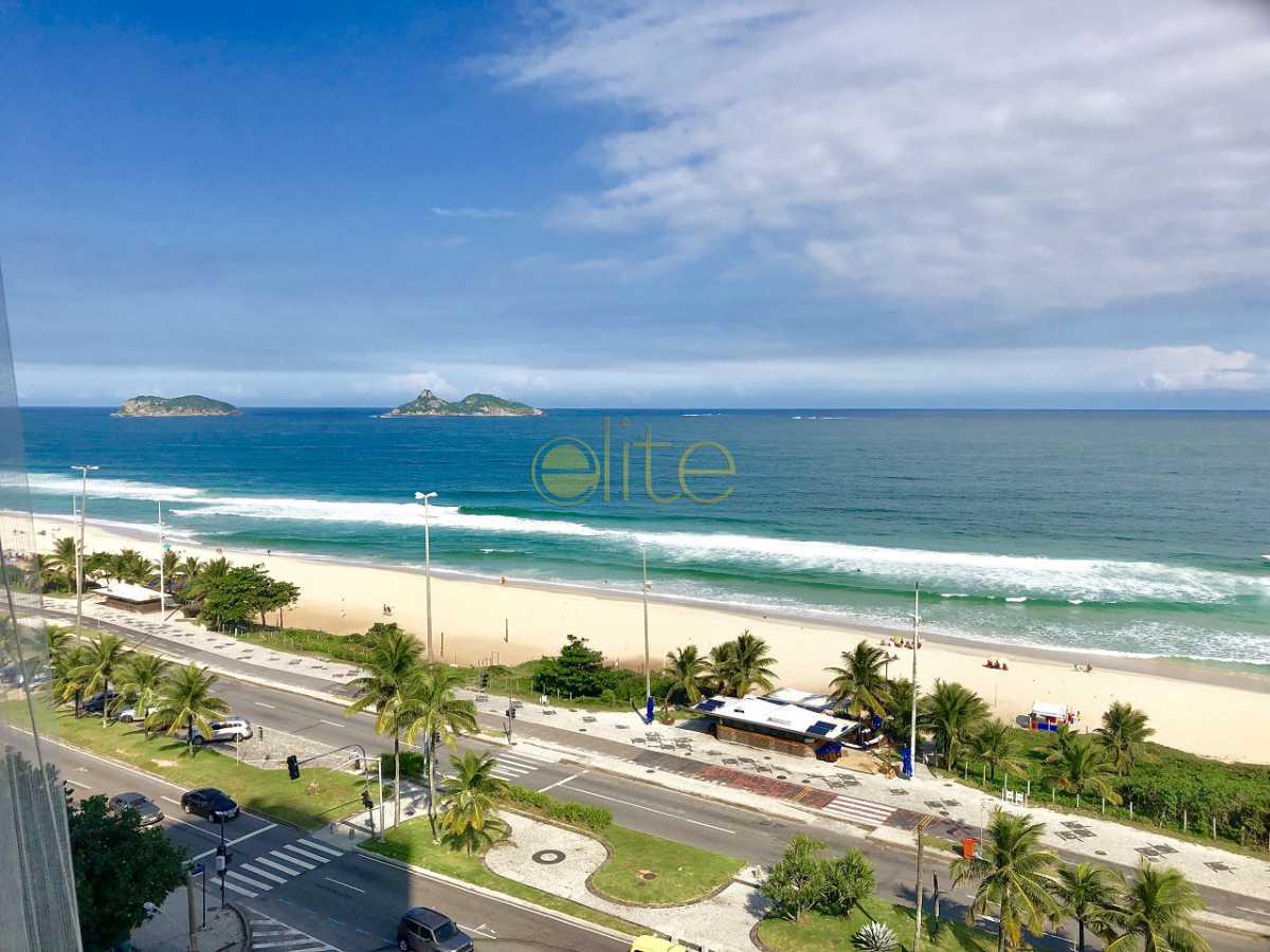 3 - Apartamento Para Venda ou Aluguel - Barra da Tijuca - Rio de Janeiro - RJ - EBAP20106 - 4