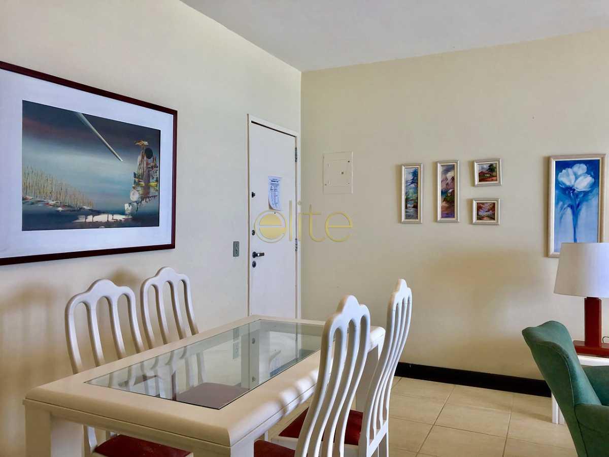 6 - Apartamento Para Venda ou Aluguel - Barra da Tijuca - Rio de Janeiro - RJ - EBAP20106 - 7