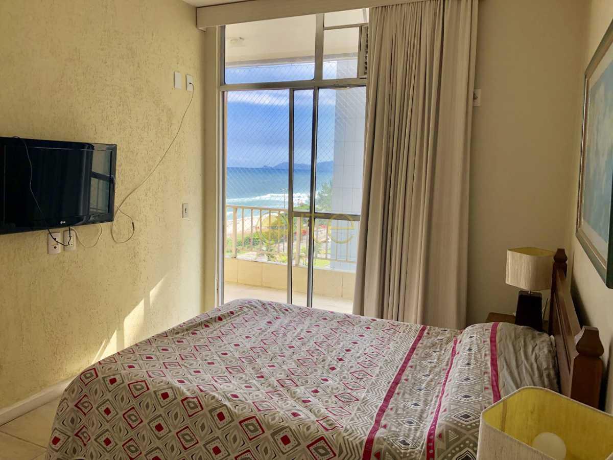 14 - Apartamento Barra da Tijuca, Barra da Tijuca,Rio de Janeiro, RJ Para Venda e Aluguel, 2 Quartos, 80m² - EBAP20106 - 15