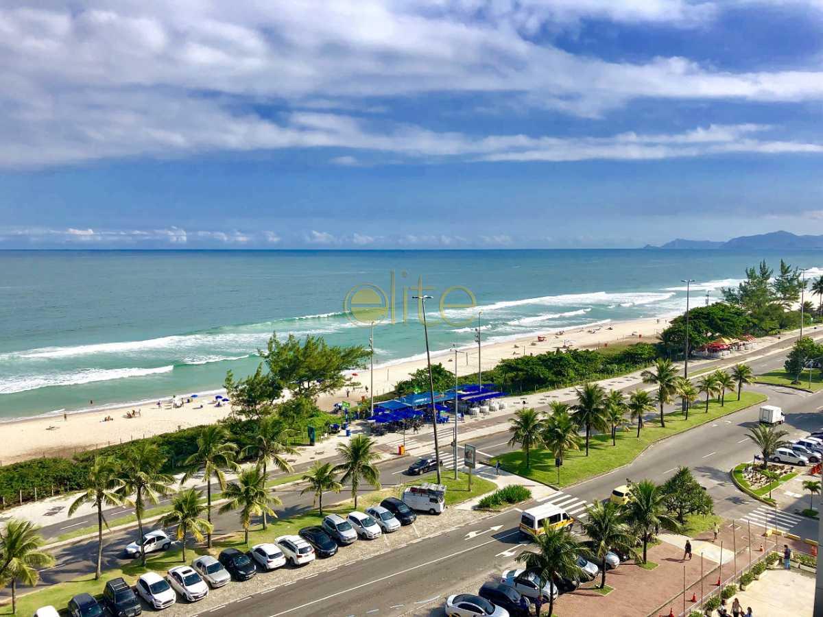 16 - Apartamento Barra da Tijuca, Barra da Tijuca,Rio de Janeiro, RJ Para Venda e Aluguel, 2 Quartos, 80m² - EBAP20106 - 17