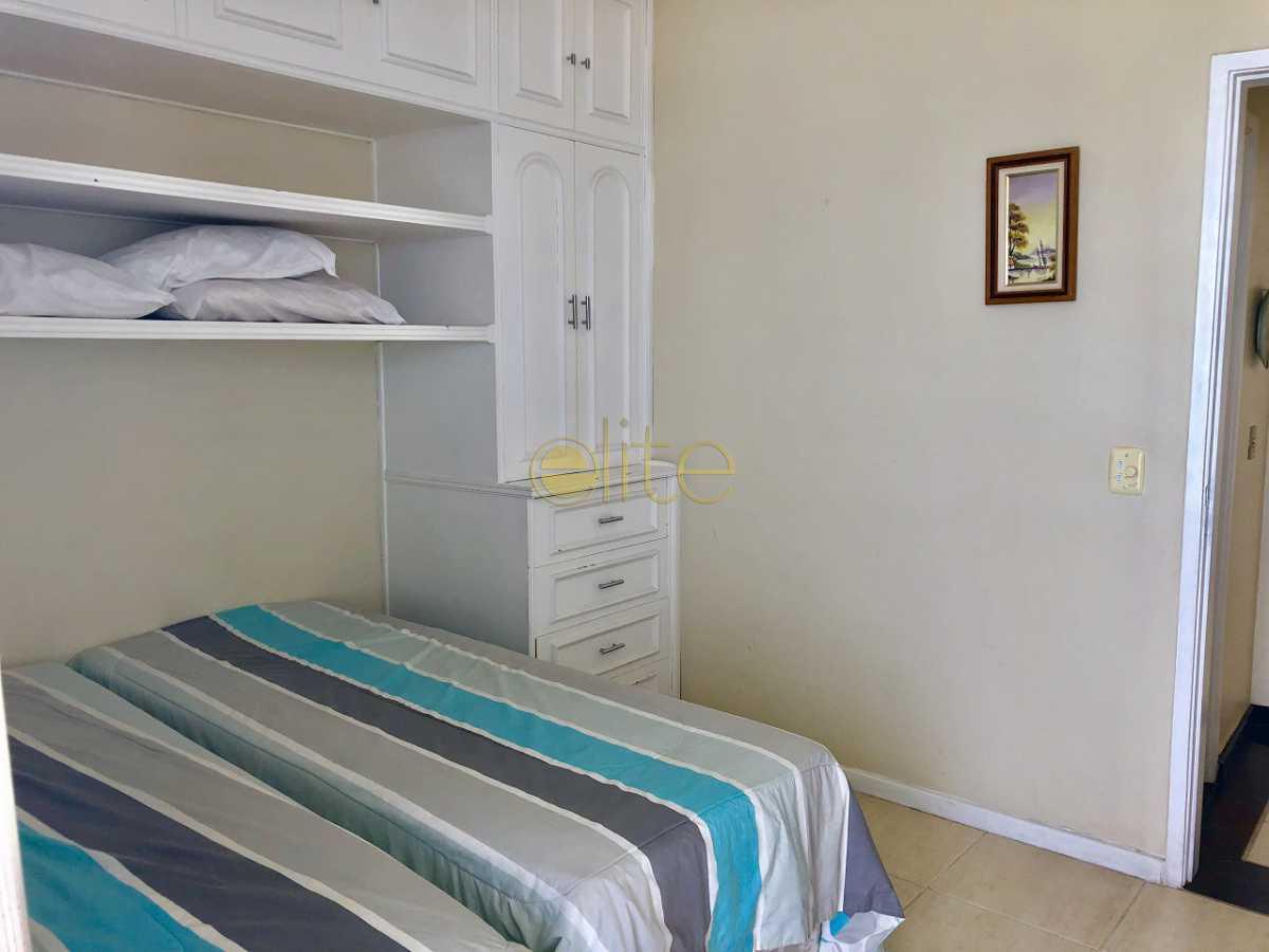 18 - Apartamento Para Venda ou Aluguel - Barra da Tijuca - Rio de Janeiro - RJ - EBAP20106 - 19