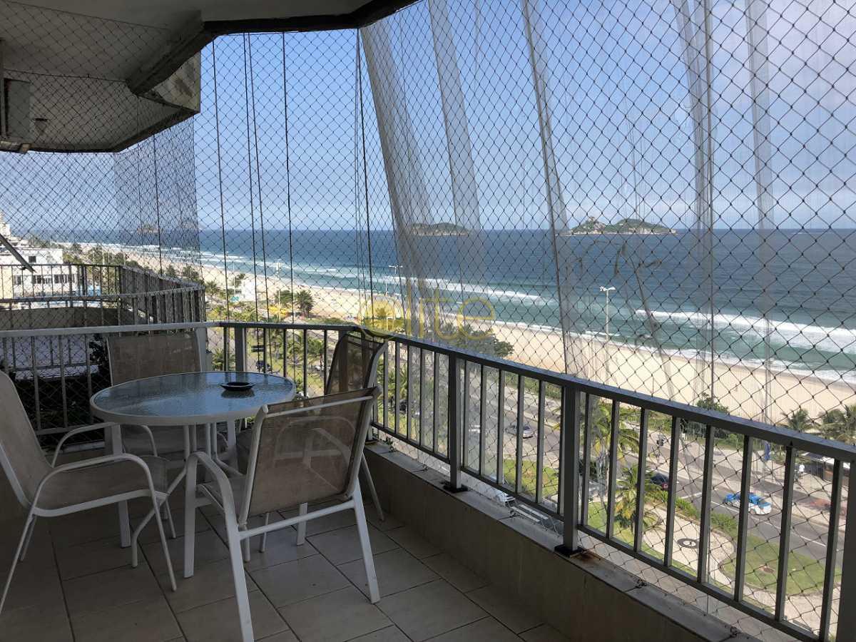 20 - Apartamento Barra da Tijuca, Barra da Tijuca,Rio de Janeiro, RJ Para Venda e Aluguel, 2 Quartos, 80m² - EBAP20106 - 21