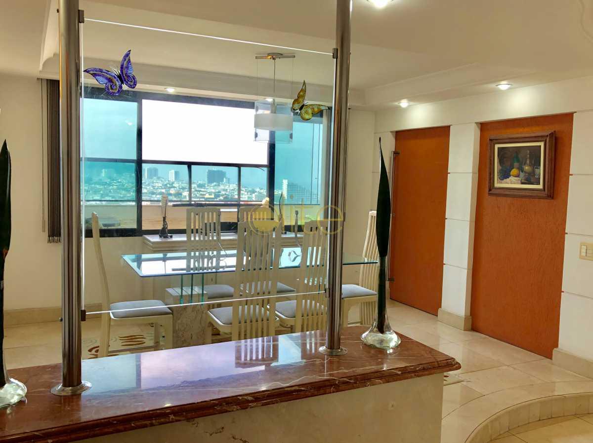2 - Cobertura Para Alugar no Condomínio Ocean Front - Barra da Tijuca - Rio de Janeiro - RJ - EBCO40047 - 3