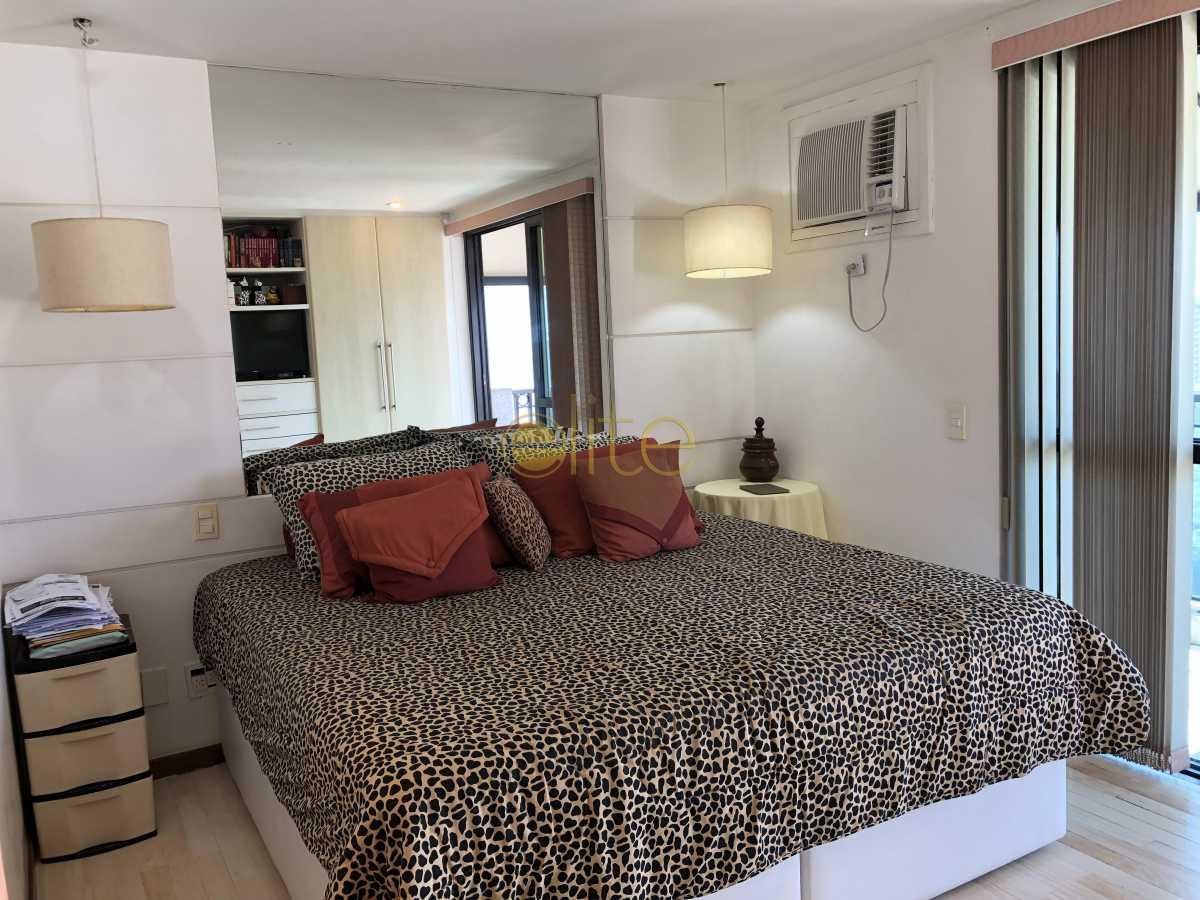 19 - Cobertura Para Alugar no Condomínio Ocean Front - Barra da Tijuca - Rio de Janeiro - RJ - EBCO40047 - 20